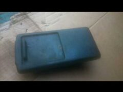 Mazda-Bongo-Ash-Tray-For-Center-Console