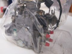 Reconditioned-Injector-Pump