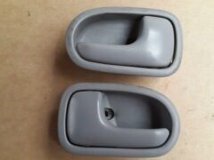Internal Front Door Handles