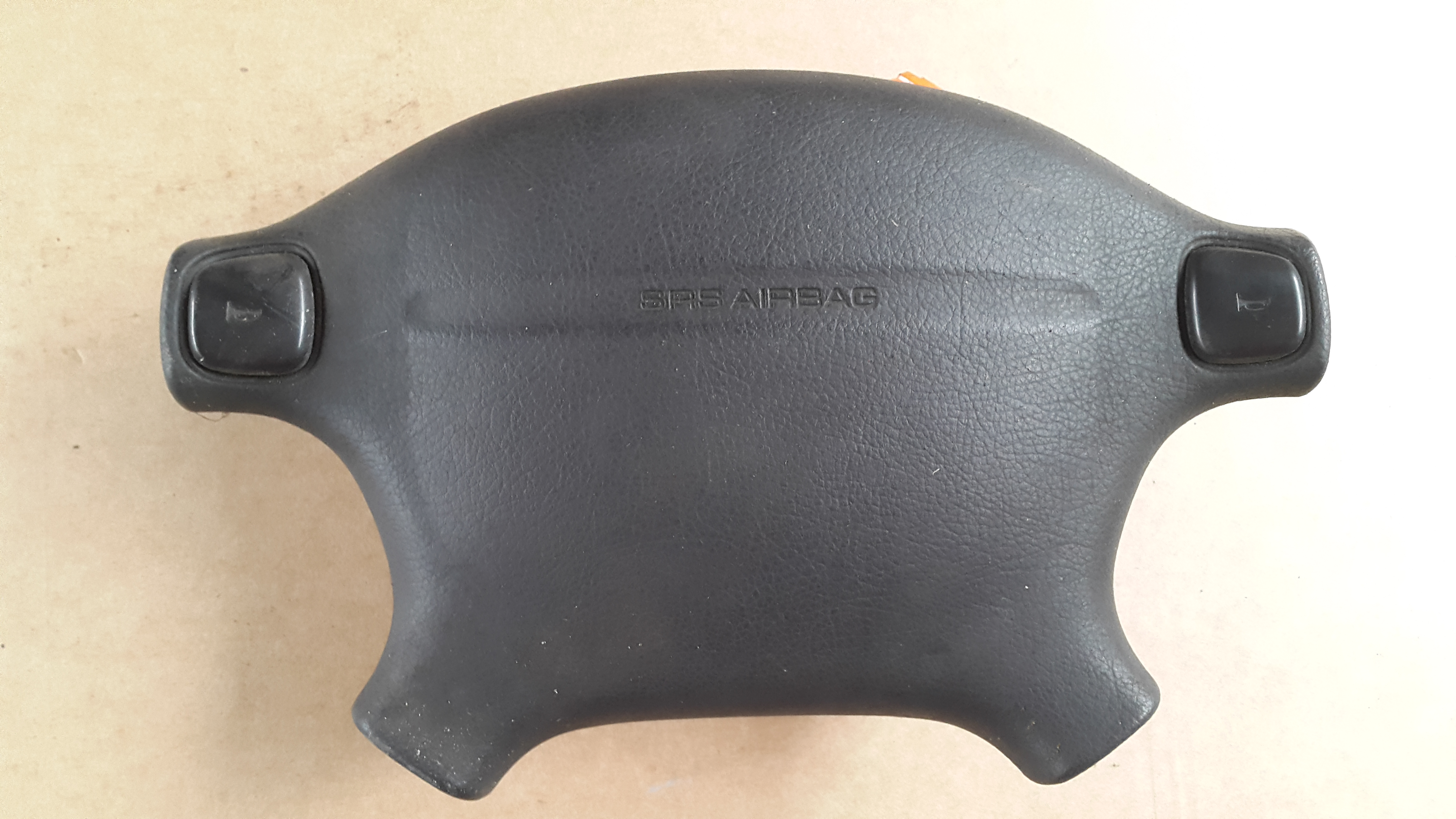 Steering Wheel Airbag 95 97 Bongospares Co Uk