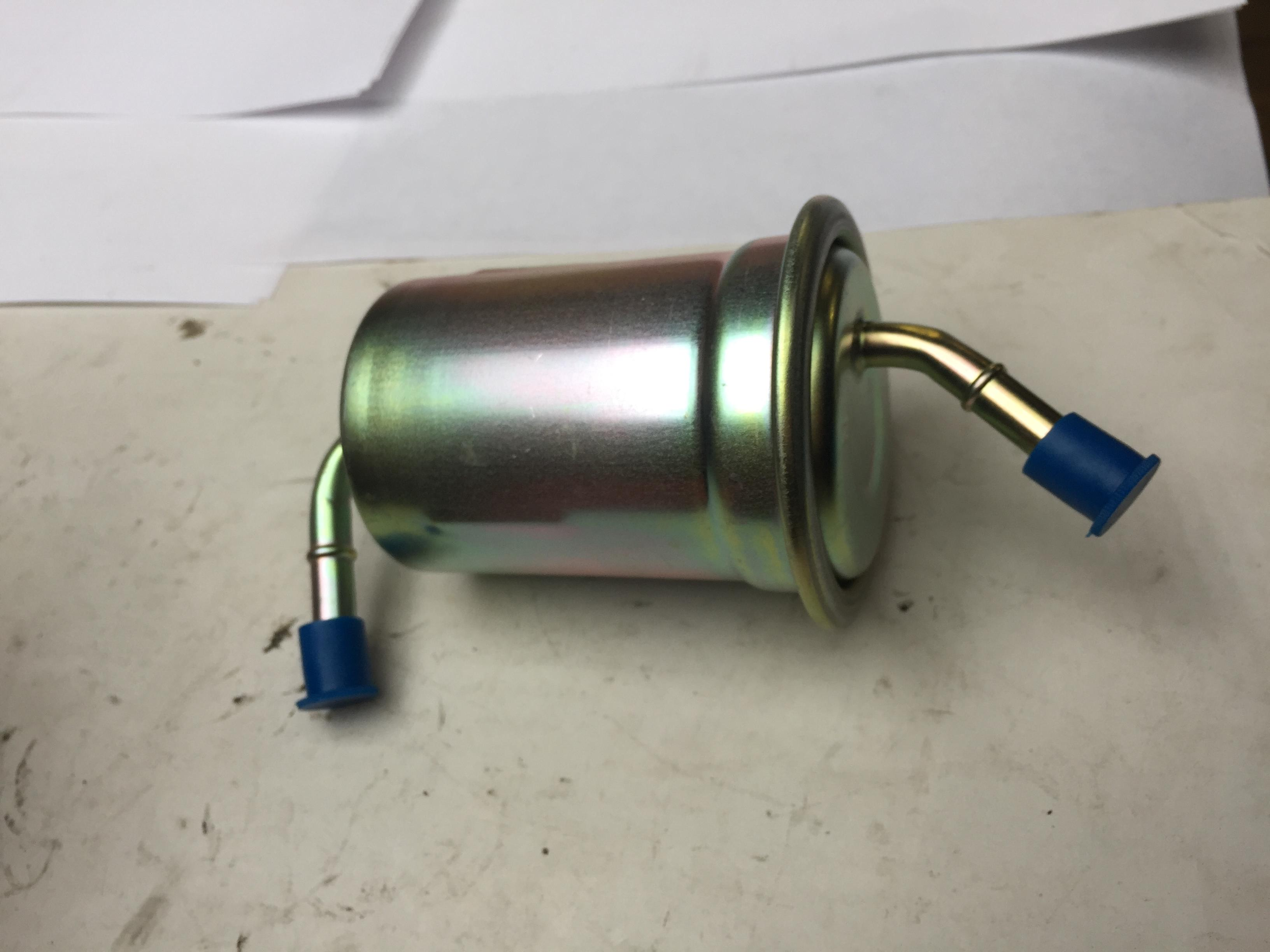 Mazda Fuel Filter | Wiring Library