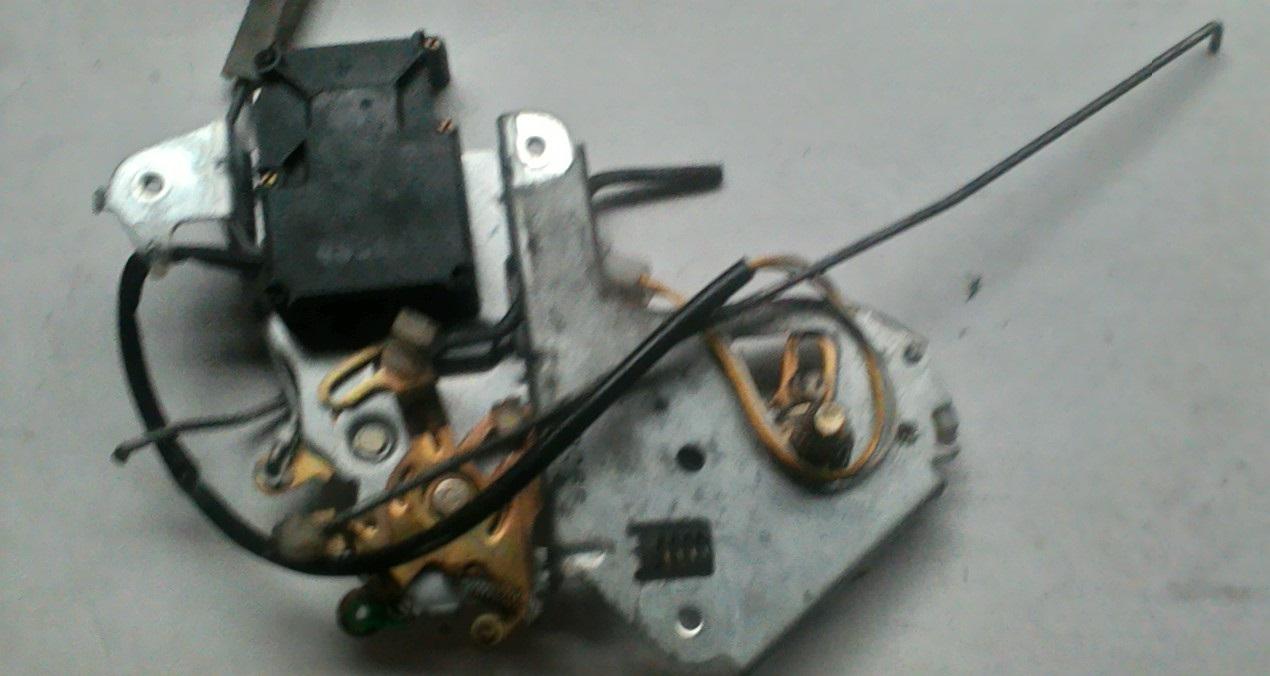 Sliding Door Central Locking Motor